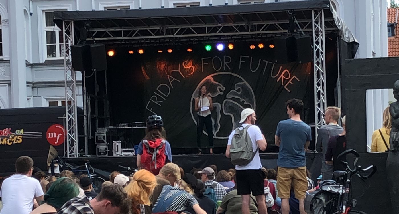 Fridays for Future Greifswald