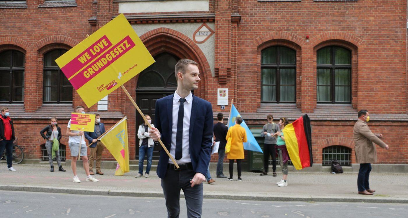 Wahl Greifswald